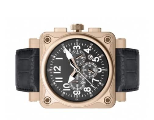 Chrono Timepiece