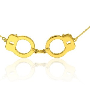 Trendy and Daring Necklace