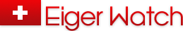Eiger by JBC