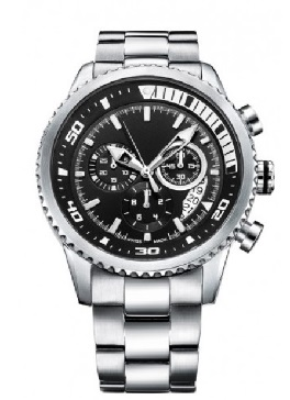 Speed Sport Watch